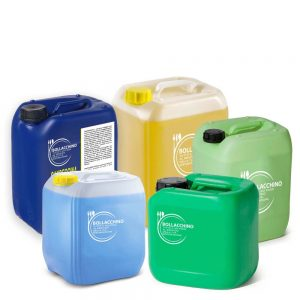 Detergenza Industriale