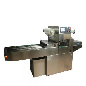 Macchine Sigillatrici