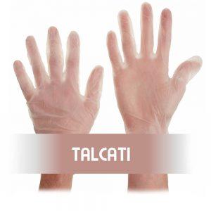 Vinile Talcati
